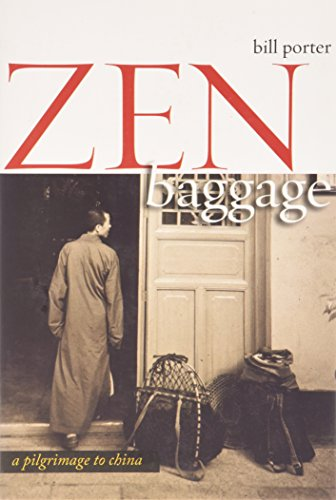 Zen Baggage (1582435111) by Bill Porter