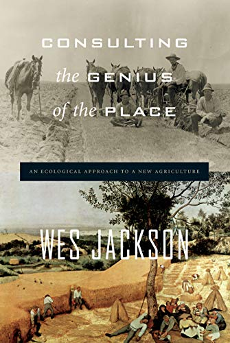 9781582435138: Consulting the Genius of the Place: An Ecological Approach to a New Agriculture