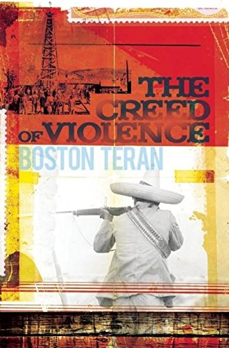 9781582435251: The Creed of Violence