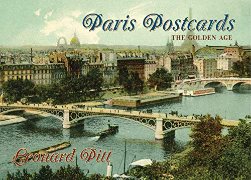 9781582435268: Paris Postcards: The Golden Age