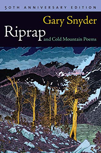 9781582435411: Riprap and Cold Mountain Poems