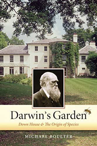 9781582435589: Darwin's Garden: Down House and the Origin of Species