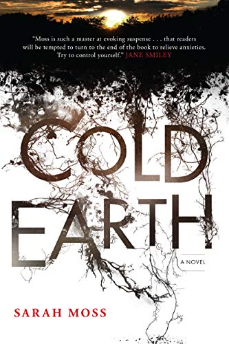 9781582435794: Cold Earth: A Novel