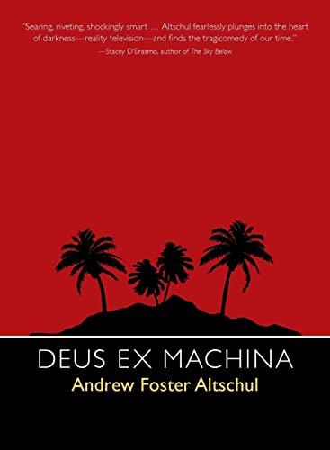 9781582436012: Deus Ex Machina