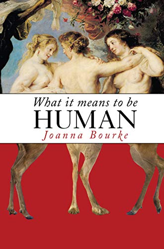 9781582436081: What It Means to Be Human: Historical Reflections from the 1800s to the Present