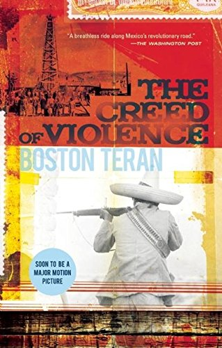 9781582436180: The Creed of Violence