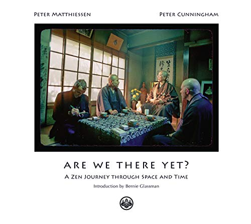 Are We There Yet?: A Zen Journey Through Space and Time