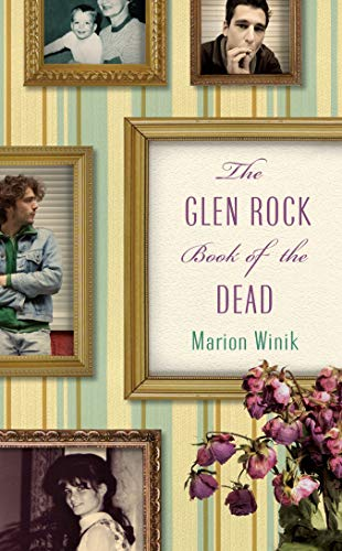 9781582436340: The Glen Rock Book of the Dead