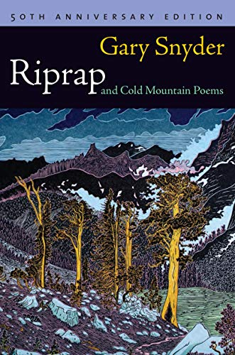 9781582436364: Riprap and Cold Mountain Poems