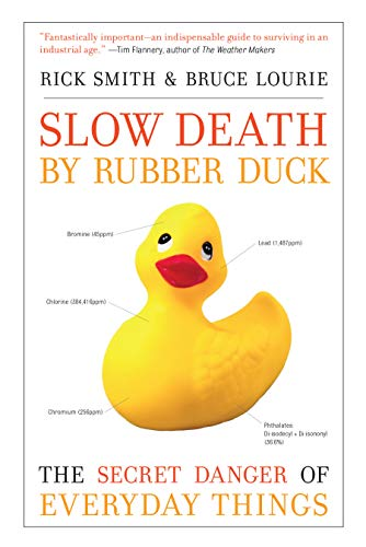 Slow Death by Rubber Duck: The Secret: Smith, Rick; Lourie,
