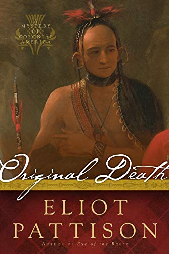 9781582437316: Original Death: A Mystery of Colonial America