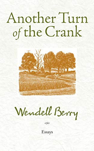9781582437460: Another Turn of the Crank: Essays
