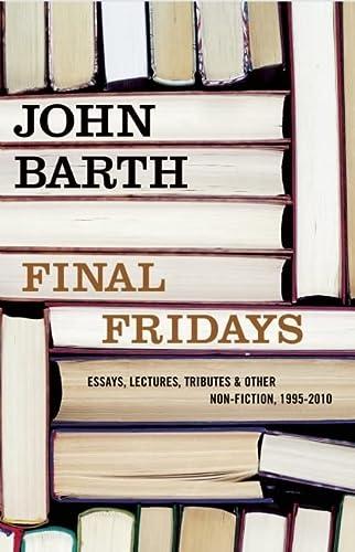 9781582437569: Final Fridays