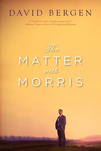 9781582437590: The Matter with Morris