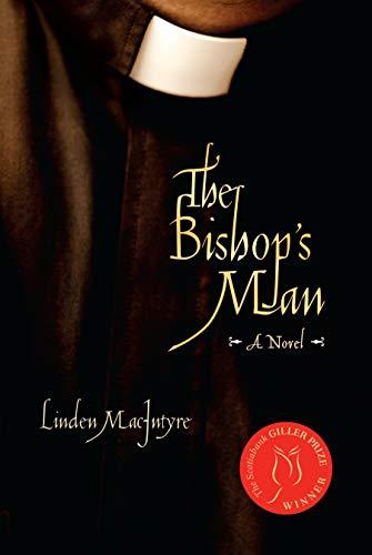 9781582437668: The Bishop's Man: A Novel