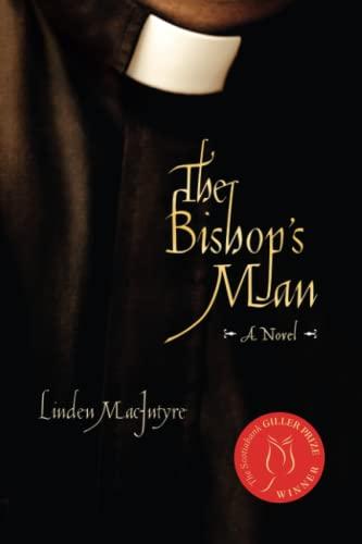 9781582437668: The Bishop's Man