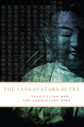 9781582437910: The Lankavatara Sutra: Translation and Commentary