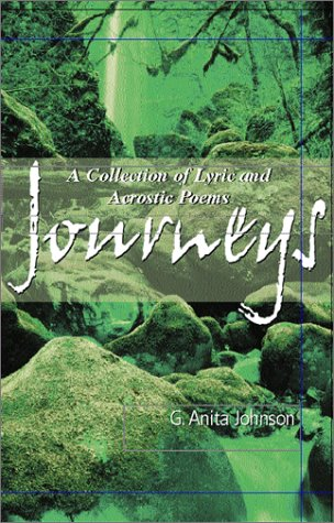 9781582441771: Journeys: A Collection of Lyric and Acrostic Poems