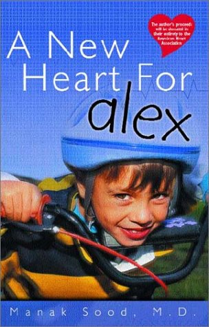 9781582442129: A New Heart for Alex