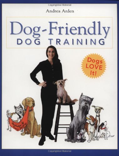 9781582450094: Dog-Friendly Dog Training (Howell reference books)