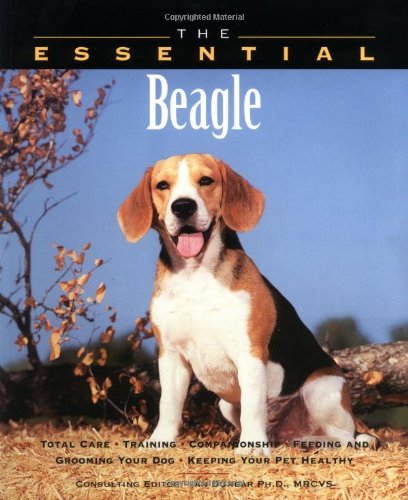 Beagle Training Book