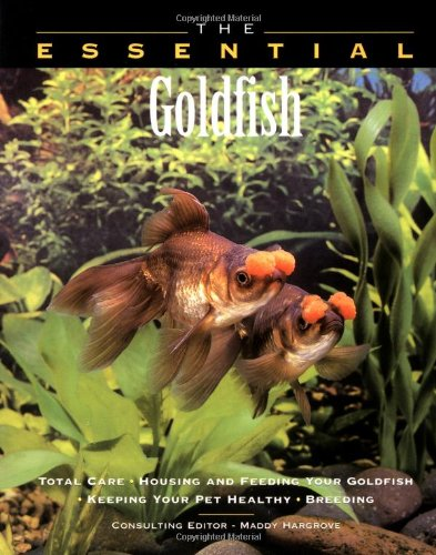 9781582450834: The Essential Goldfish (Howell Book House's Essential)