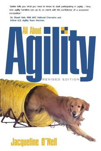 9781582451237: All About Agility