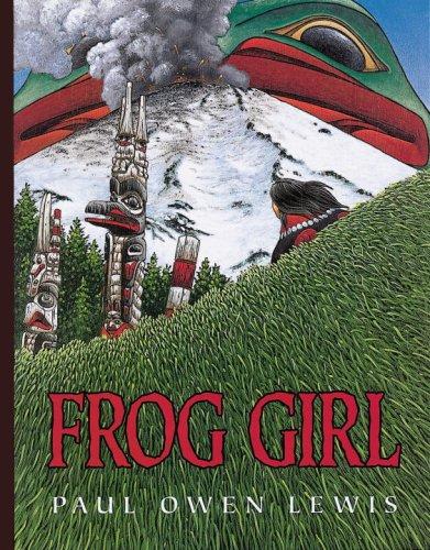 9781582460031: Frog Girl