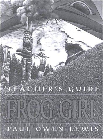 9781582460093: Frog Girl