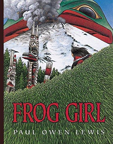 9781582460482: Frog Girl (Rise and Shine)