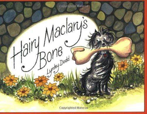 9781582460604: Hairy Maclary's Bone