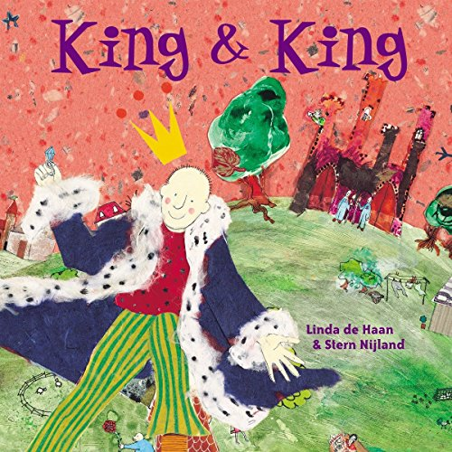 9781582460611: King and King