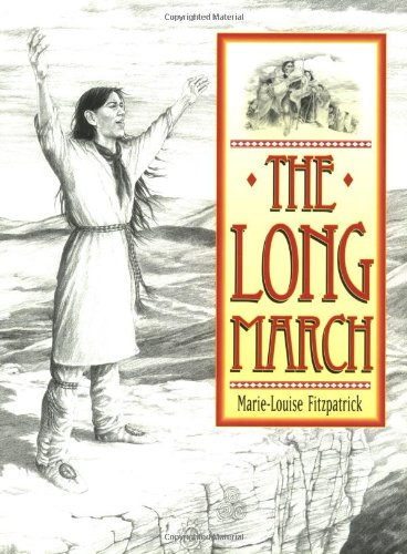 The Long March: The Choctaw's Gift to Irish Famine Relief: Fitzpatrick, Marie-Louise