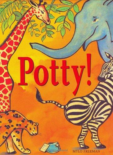 9781582460703: Potty!