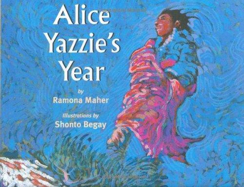 Alice Yazzie's Year: Maher, Ramona