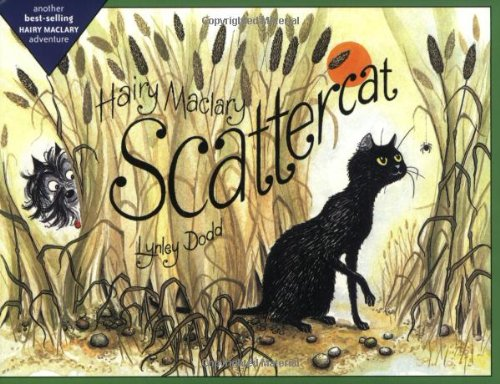 9781582460956: Hairy Maclary Scattercat (Hairy Maclary Adventures)