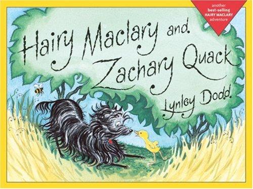 9781582461472: Hairy Maclary and Zachary Quack