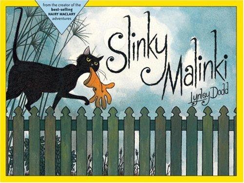 9781582461489: Slinky Malinki