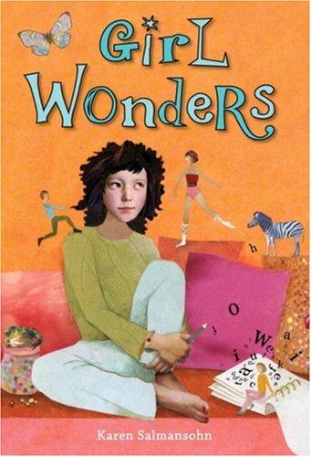 9781582461625: Girl Wonders