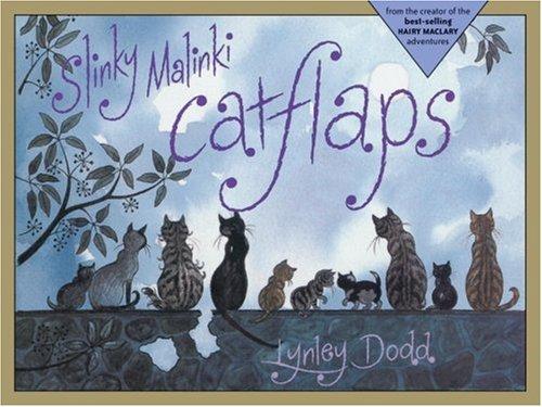 9781582461755: Slinky Malinki Catflaps