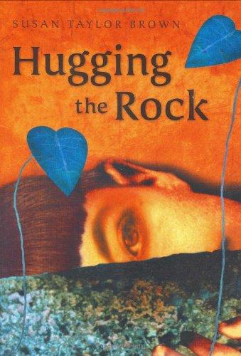 9781582461809: Hugging the Rock