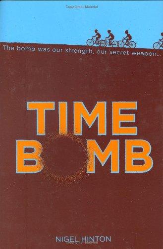 9781582461861: Time Bomb