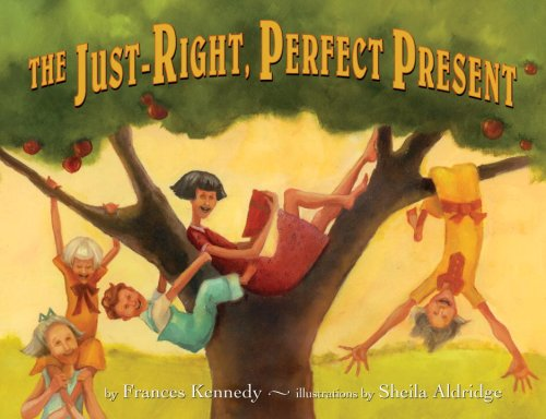 9781582461991: The Just-Right, Perfect Present