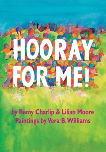 Stock image for Hooray for Me! for sale by Better World Books: West