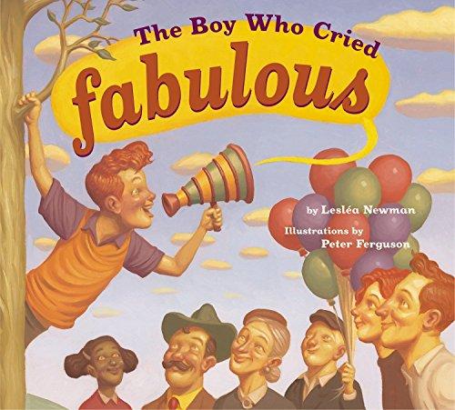 9781582462240: The Boy Who Cried Fabulous