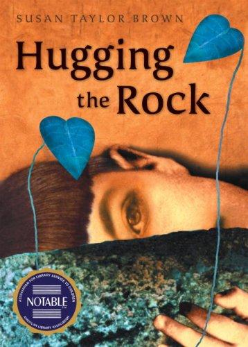 9781582462363: Hugging the Rock