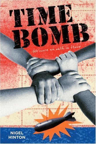 9781582462370: Time Bomb