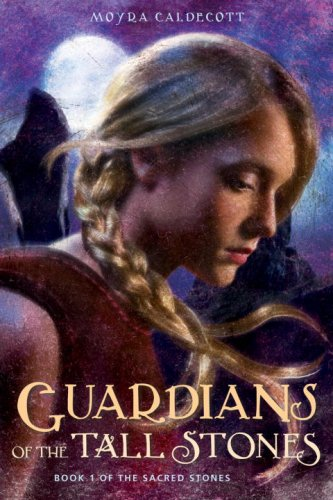 9781582462677: Guardians of the Tall Stones (Sacred Stones)