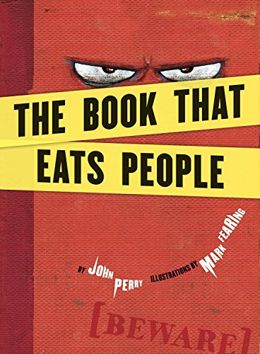 9781582462684: The Book That Eats People