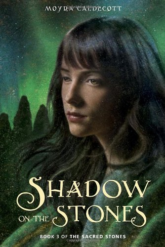 9781582462790: Shadow on the Stones (The Sacred Stones)